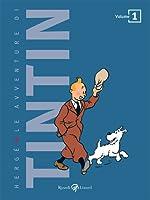Le avventure di Tintin vol. 1: Tintin nel paese dei soviet - Tintin in Congo