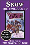 Snow: The Prologue to Winter's Heart