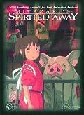 Spirited Away Box Set