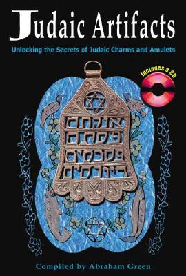 Judaic Artifacts: Unlocking the Secrets of Judaic Charms and Amulets