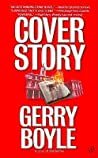 Cover Story (Jack McMorrow Mystery, #6)