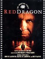 Red Dragon-Shooting Script