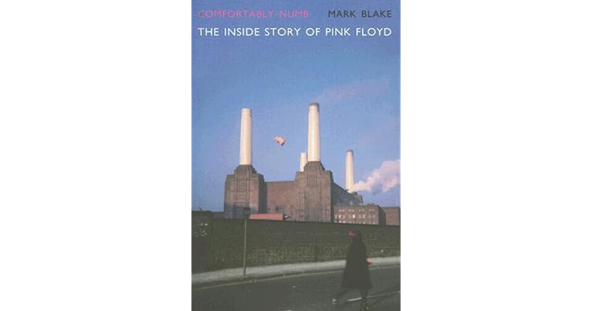 Comfortably Numb: The Inside Story of Pink Floyd by Mark Blake