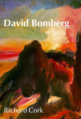 David Bomberg book cover