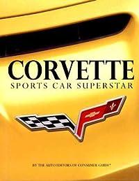 Corvette Sports Car Superstar