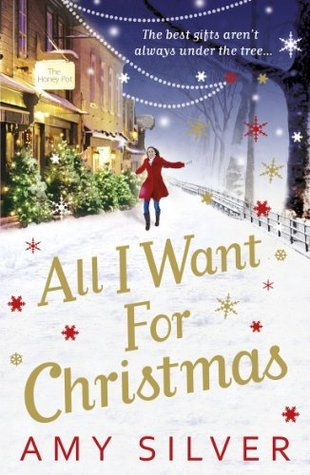 Christmas For All.All I Want For Christmas By Amy Silver