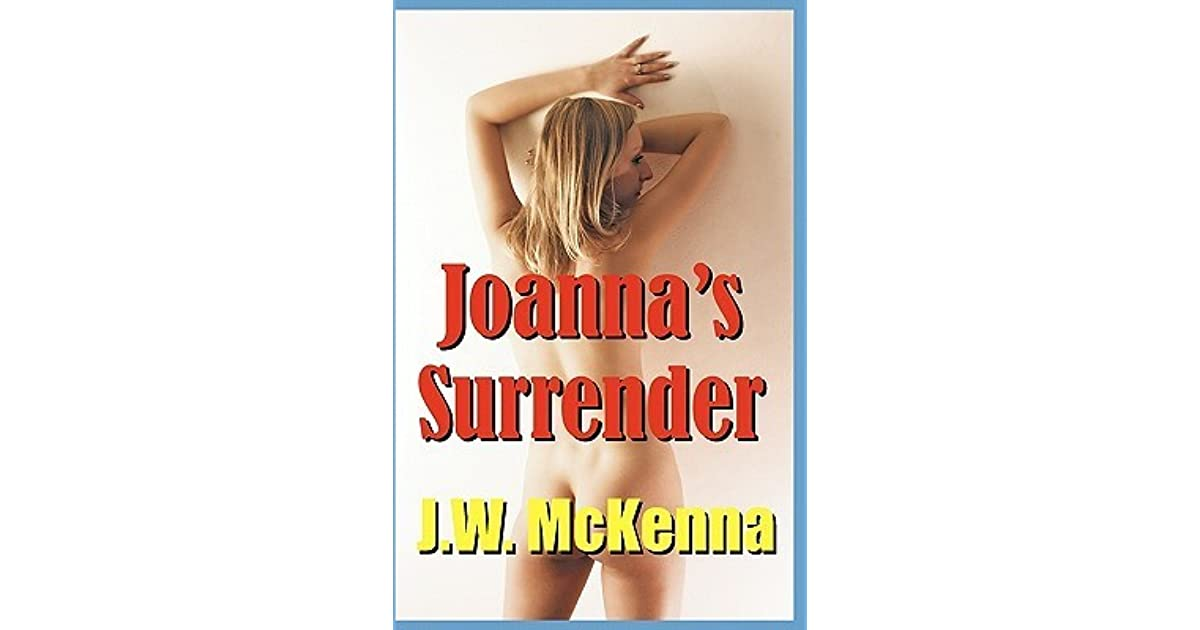 Joannas Surrender: A Tale of Blackmail & Revenge