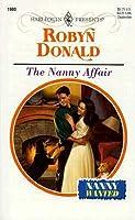 Nanny Affair (Nanny Wanted, #9)