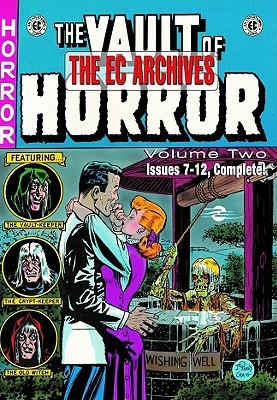 The EC Archives: The Vault of Horror, Vol. 2