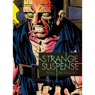 Strange Suspense: Los archivos de Steve Ditko Vol. 1
