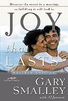 Joy That Lasts Revised