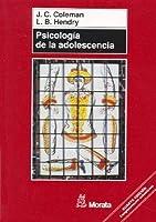 Psicologia De La Adolescencia (Spanish Edition)