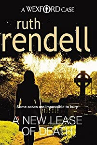 A New Lease of Death (Inspector Wexford, #2)