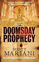The Doomsday Prophecy (Ben Hope, #3)
