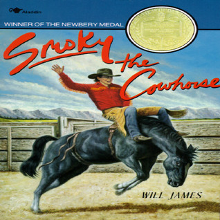 Smoky the Cow Horse