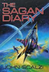 The Sagan Diary  (Old Man's War, #2.5) cover