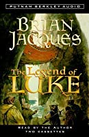 The Legend of Luke (Redwall, #12)