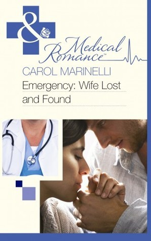 Wife: Lost and Found