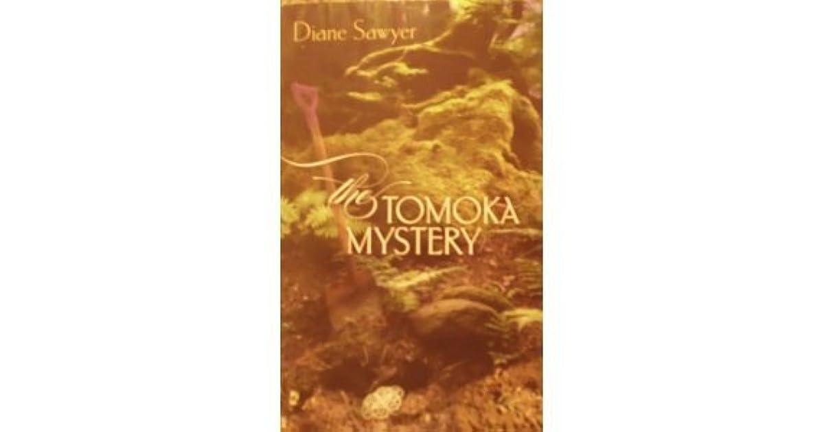 The Tomoka Mystery
