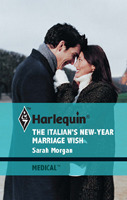 The Italian's New Year Marriage Wish