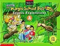 Magic School Bus Exploration A