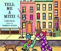 Tell Me a Mitzi