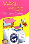 Wash and Die (Charlotte LaRue Mystery #7)