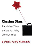 Chasing Stars: The Myth of Talent and the Portability of Performance