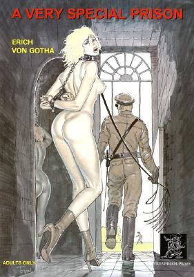 A Very Special Prison by Erich von Götha