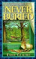 Never Buried (Leigh Koslow Mystery #1)