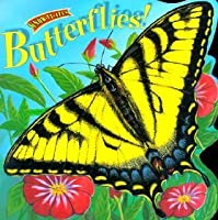 Butterflies! (Know-It-Alls)