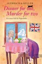 Dinner for one Murder for two (Pippa Bolle #2)