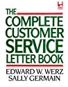 The Complete Customer Service Letter Book, with Disk