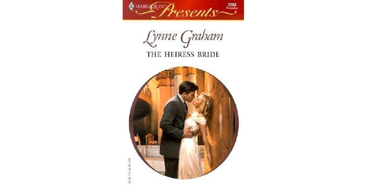 The Heiress Bride