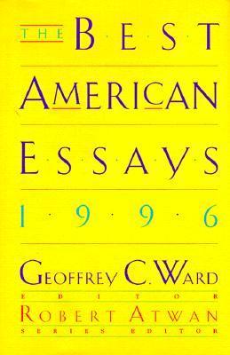 best american essays 1996