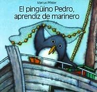 El Pinguino Pedro, Aprendiz de Marinero