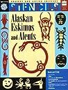 Alaskan Eskimos and Aleuts: Ancient and Living Cultures Stencils