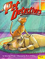 Pet Detectives - Pbk