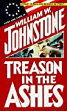 Treason in the Ashes (Ashes, #19)