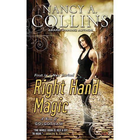 Magic and Loss: A Novel of Golgotham