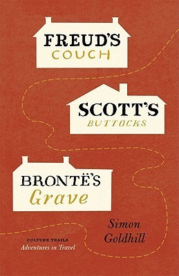 Freud-s-couch-Scott-s-buttocks-Bronte-s-grave