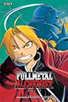 Fullmetal Alchemist (3-in-1 Edition), Vol. 1 by Hiromu Arakawa