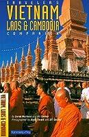 Traveler's Companion: Vietnam, Laos & Cambodia