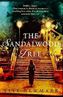 The Sandalwood Tree.