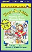 Cam Jansen 2 Books In 1