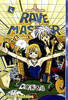 Rave Master 4