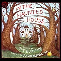 In the Haunted House Book & Cassette