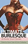 Ultimate Burlesque by Alyson Fixter