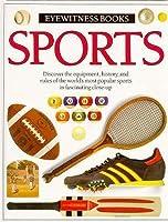 Sports: Eyewitness Books