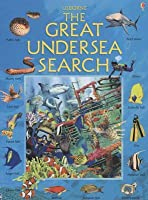 The Great Undersea Search (Great Seaches)